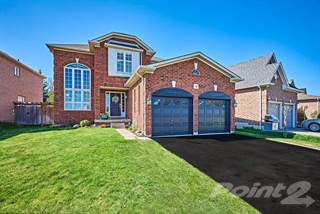 Residential Property for sale in 78 Tom Edwards Dr, Whitby, Ontario