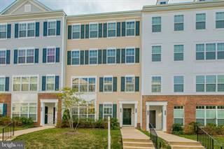 Condo for sale in 17026 BEVERIDGE DRIVE 27, Dumfries, VA, 22026