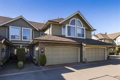 Single Family for sale in 11100 RAILWAY AVENUE 44, Richmond, British Columbia, V7E6J8