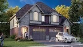 Residential Property for sale in LOT 50 STARLING Drive, Hamilton, Ontario, L9A 2P5