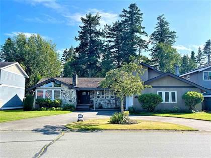 Single Family for sale in 5390 WALLACE AVENUE, Delta, British Columbia, V4M1A1