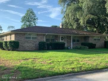 Residential for sale in 3563 HOOVER LN, Jacksonville, FL, 32277