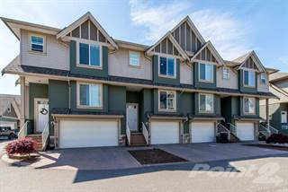 Townhouse for sale in 6498 SOUTHDOWNE PLACE, Chilliwack, British Columbia, V2R 0K3