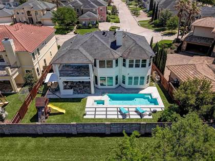 Residential Property for sale in 2014 SPLIT BRANCH Court, Houston, TX, 77077