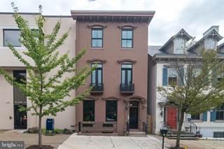 Condo for sale in 20 E COURT STREET E 1, Doylestown, PA, 18901