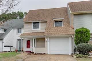 Townhouse for sale in 611 Briar Court, Virginia Beach, VA, 23452