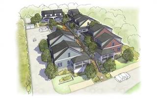 Land for sale in 15 Castle Street, East Greenwich, RI, 02818