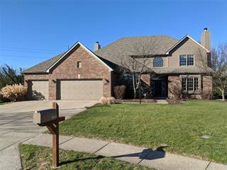 Single Family for sale in 7030 Bluffridge Way, Indianapolis, IN, 46278