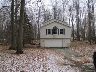 Single Family for sale in 8455 ROSCOMMON Court, Onsted, MI, 49265