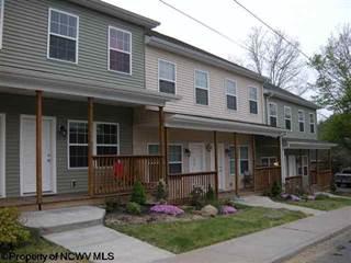 Townhouse for sale in 132 Putnam Street, Morgantown, WV, 26505