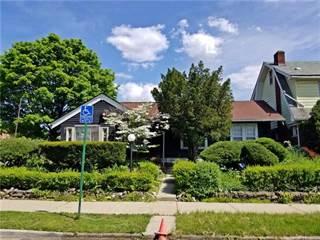 Single Family for sale in 8800 ARCADIA Street, Detroit, MI, 48204