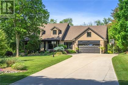 Single Family for sale in 1382 CORLEY Drive, London, Ontario, N6G2K4