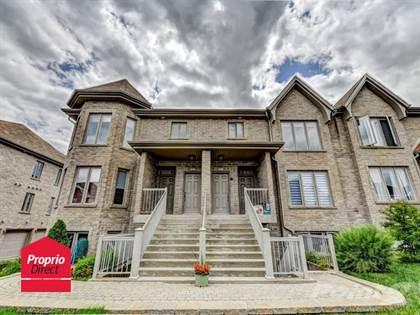 Condominium for sale in 2130 Rue de Castellane, Laval, Quebec