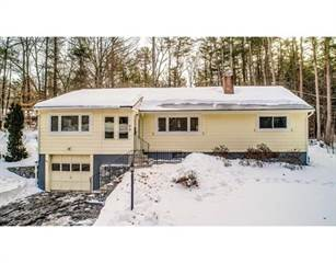 Single Family for sale in 24 Hilltop Dr, Burlington, MA, 01803