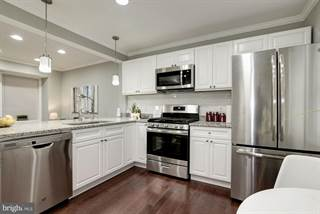 Townhouse for sale in 1814 18TH ST SE, Washington, DC, 20020