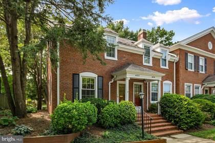 Condominium for sale in 4322 36TH ST S, Arlington, VA, 22206