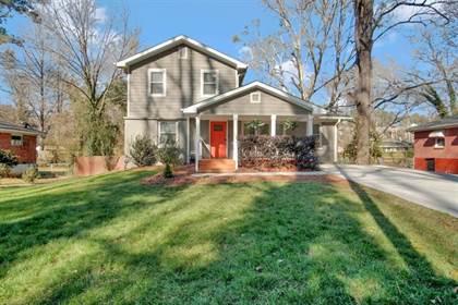 Residential for sale in 1306 Eastland Road SE, Atlanta, GA, 30316