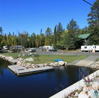 Multifamily for sale in 7502 Gold Coast Rd, Crane Lake, MN, 55725