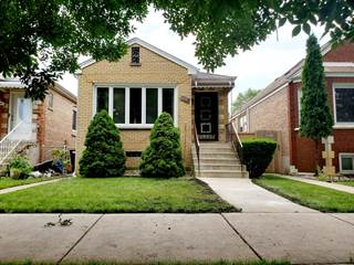 Single Family for sale in 3847 West 56th Street, Chicago, IL, 60629