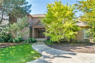 Single Family for sale in 9 DODGE PL, Grosse Pointe, MI, 48230