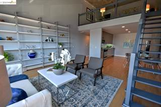 Condo for sale in 311 Oak St 327, Oakland, CA, 94607