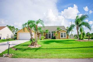 Single Family for sale in 1590 SW Iffla Avenue, Port St. Lucie, FL, 34953