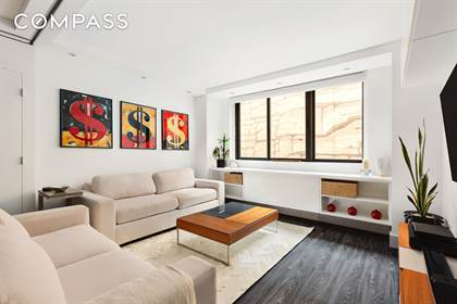 Residential Property for sale in 280 Park Avenue South 2G, Manhattan, NY, 10010