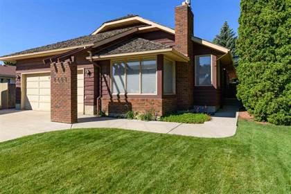 Single Family for sale in 2408 115 ST NW, Edmonton, Alberta, T6J3S1