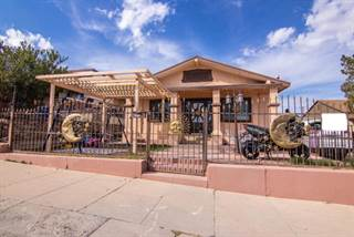 Residential Property for sale in 2525 Federal Avenue, El Paso, TX, 79930