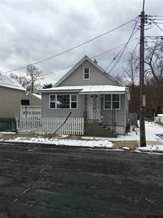 Residential for sale in 922 GLENDALE PL, Schenectady, NY, 12303