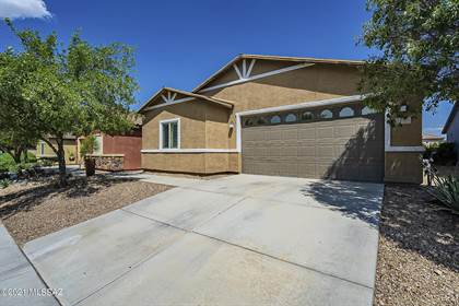 Residential Property for sale in 5075 E Kittentails Drive, Tucson, AZ, 85756
