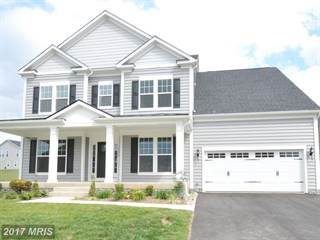 Single Family for sale in 26628 MARBURY ESTATES DR, Chantilly, VA, 20152