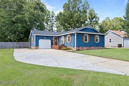Residential Property for sale in 710 Stonewall Avenue, Greater Half Moon, NC, 28540