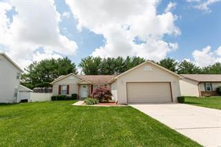 Single Family for sale in 129 Suburban Drive, Smithton, IL, 62285