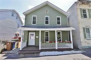 Single Family for sale in 70 Hunter Street, Kingston, NY, 12401