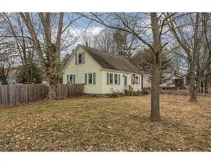 Single Family for sale in 21 Harvard Rd, Belmont, MA, 02478