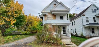 Multifamily for sale in 1007 Hegeman St, Schenectady, NY, 12306