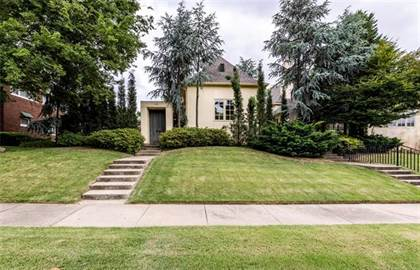 Residential Property for sale in 222 E 18th Street, Tulsa, OK, 74119