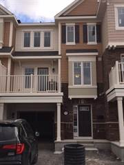Single Family for rent in 117 BUFFALOGRASS CRESCENT, Ottawa, Ontario