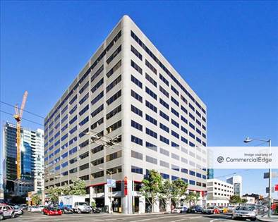 Office Space for rent in 201 3rd Street, San Francisco, CA, 94103