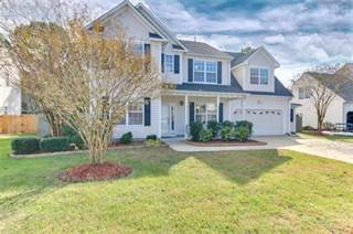 Single Family for sale in 2905 CHESTNUT OAK Way, Virginia Beach, VA, 23453