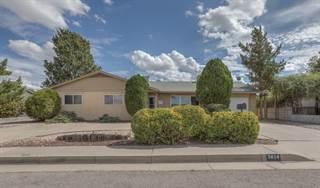 Single Family for sale in 3814 Alta Monte Avenue NE, Albuquerque, NM, 87110