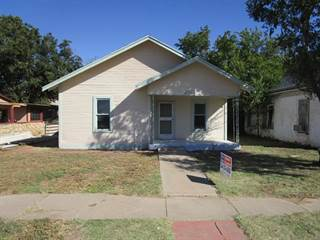 Single Family for sale in 203 E 6th Street, Quanah, TX, 79252