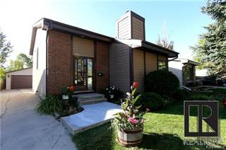 Single Family for sale in 199 Point West DR, Winnipeg, Manitoba, R3T5H7