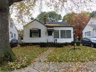Single Family for sale in 19636 Washtenaw, Harper Woods, MI, 48225