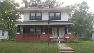 Single Family for rent in 24 Wallace Avenue, Indianapolis, IN, 46201