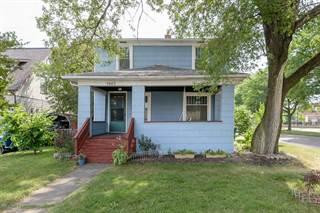 Single Family for sale in 1823 Portage Street, Kalamazoo, MI, 49001