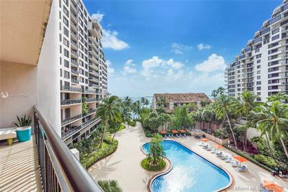 Residential Property for sale in 540 SE Brickell Key Dr 603, Miami, FL, 33131