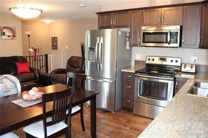 Condominium for sale in 1225 Empress STREET 318, Regina, Saskatchewan, S4T 1G7