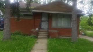 Single Family for sale in 20024 HELEN, Detroit, MI, 48234